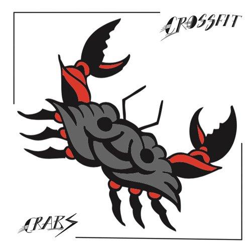Crabs Crossfit